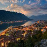 В Черногории число запланированных к строительству квартир взлетело на 82% за год