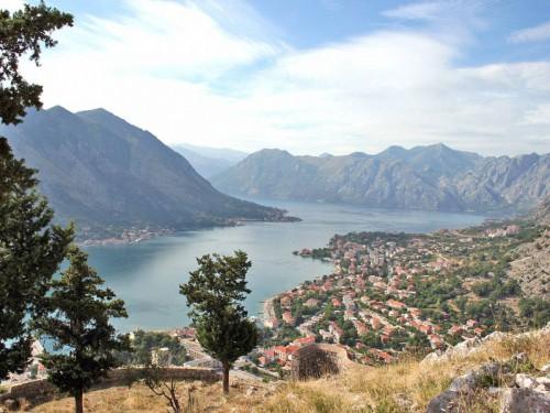 В Албании построят порт за пять миллиардов