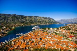 Инвестиции в недвижимость Черногории увеличились на 21% за год