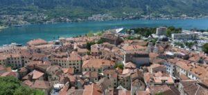 Новостройки в Черногории медленно дорожают