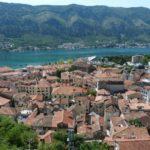 За 10 месяцев 2017 года инвестиции в недвижимость Черногории выросли на 17%