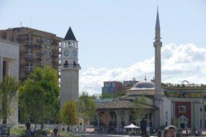 Недвижимость в столице Албании дорожает