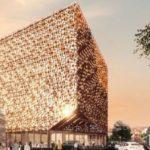 В столице Албании построят высотку по проекту всемирно известного архитектора