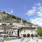 Число разрешений на строительство в Албании увеличилось вдвое