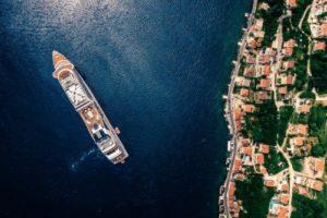 В 2019 году в Черногории появится 5-звездочный отель от российского миллиардера