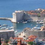 Цены на недвижимость в столице Черногории резко снизились