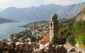 В Черногории запретили строить новые дома