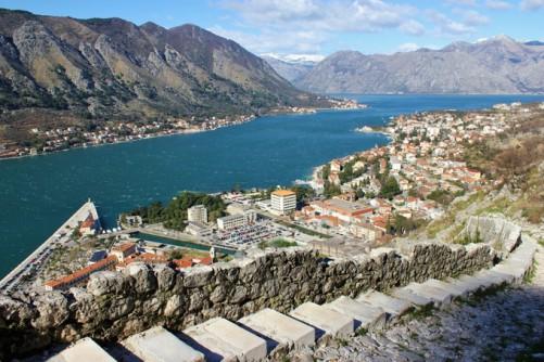 Власти Черногории готовы запустить программу легализации недвижимости