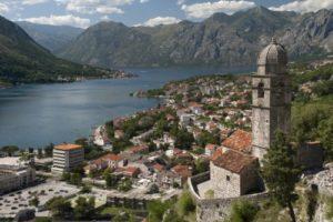 В Черногории дорожают новостройки