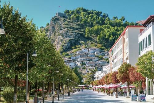 Покупатели жилья в Албании всё чаще выбирают качественные дома