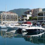 На самый крупный жилой проект в Черногории потрачено почти €500 млн