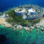 В Черногории из бывшего концлагеря сделают курорт